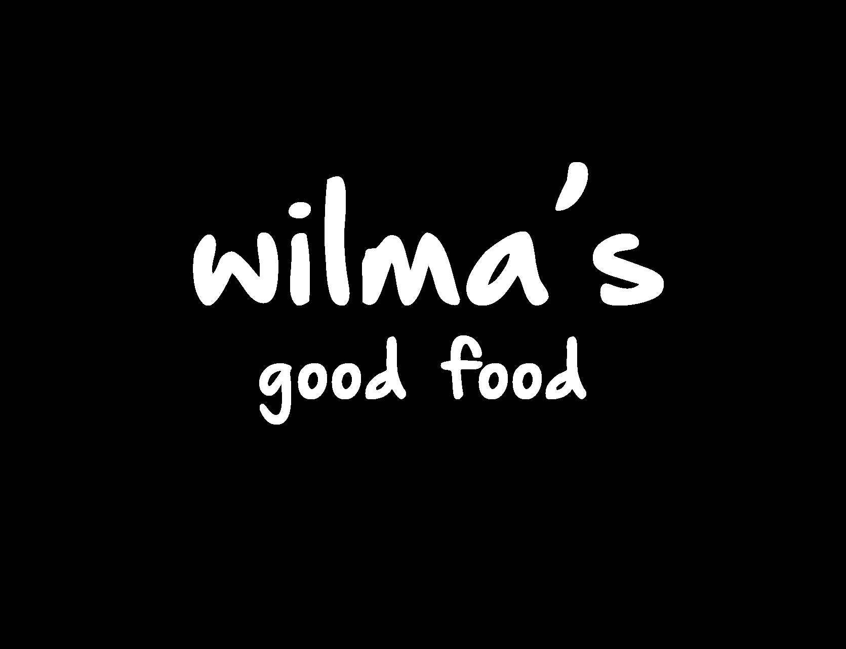 Wilma's Good Food